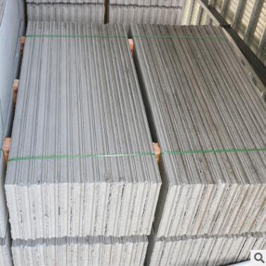 供应 生产定制轻质隔墙板墙体隔断板 节能建材复合墙板