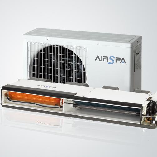 艾尔斯派厂家直销工程商用恒温恒湿空调(一拖一)2匹精密中央四恒空调
