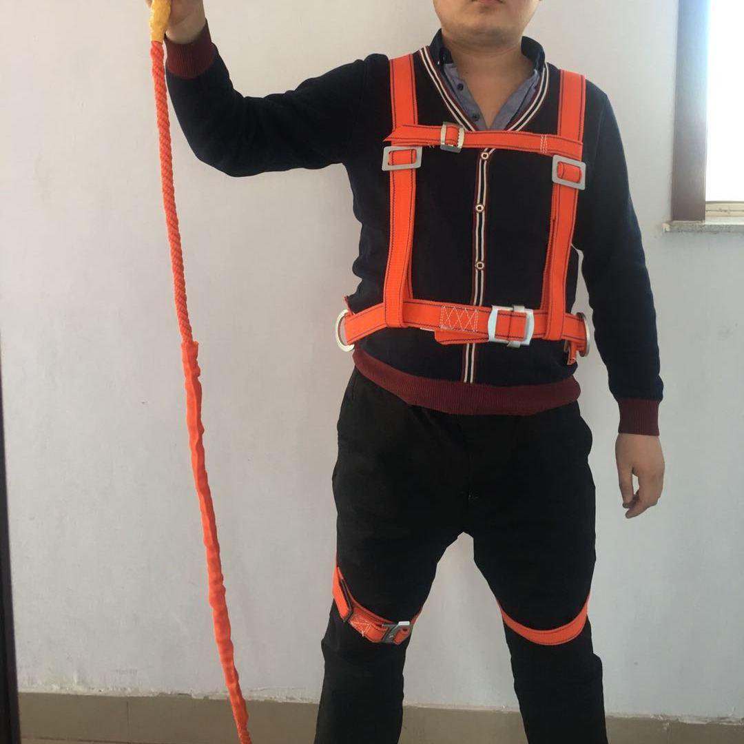 和信安全带高空作业 和信电信带 和信电信专用带