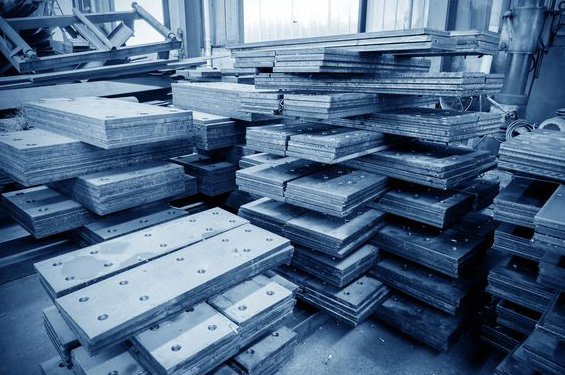 华菱钢铁一季度净利润同比增长近4倍