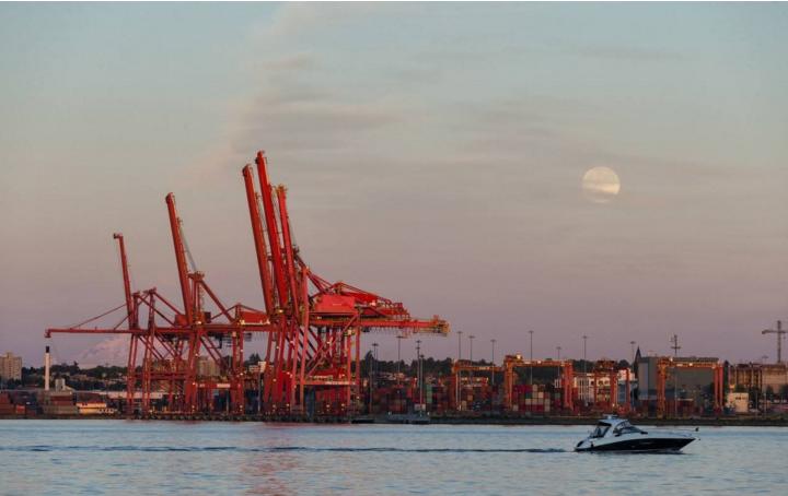 1月我省外贸进出口增速居全国第七