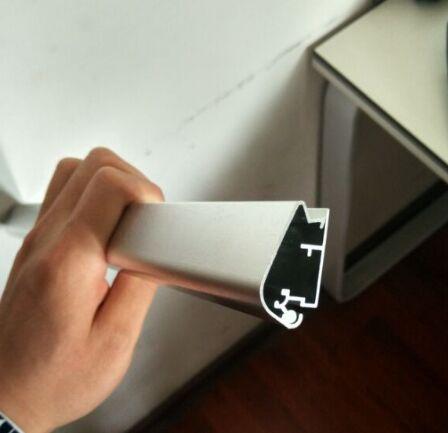 开启式画框3.0公分铝材