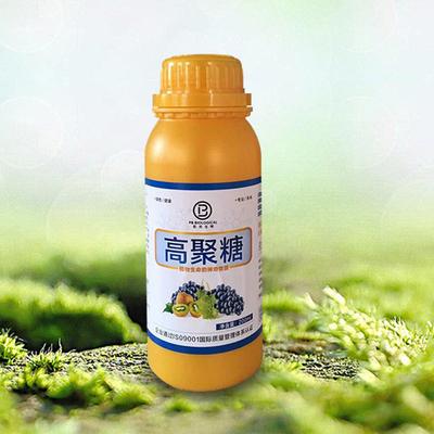 """西安彭邦  叶面肥  果树神奇物质 增色增硬—""""高聚糖"""""""