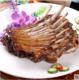 供应 诺伯豪斯羊排烧烤批发冷冻低价新鲜包邮内蒙古羊排骨生鲜羊肉2斤
