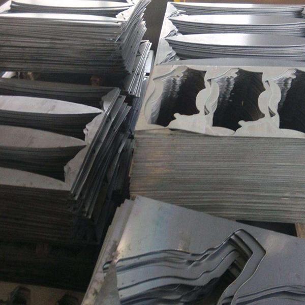 供应 废钢钢材
