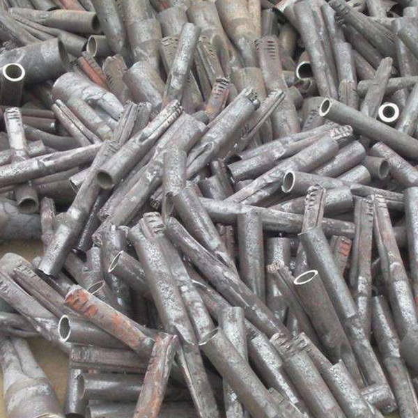 供应 工业废钢材料