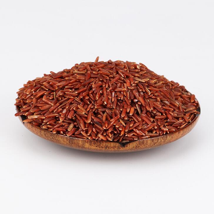 供应 泰国茉莉红米 泰国原装1kg进口大米 进口大米