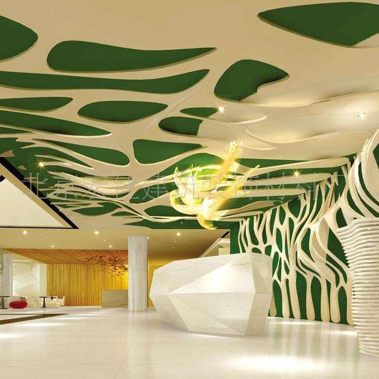 上海嘉尧GRG装饰材料厂家 种类多 工艺精湛