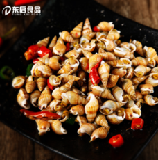 东启食品 即食海鲜零食麻辣海瓜子 老姚水货烟台特产包邮