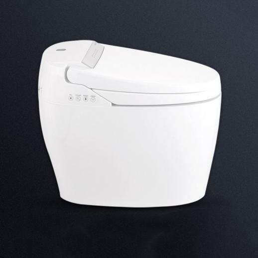 供应 和马HMZ002即热式遥控智能马桶自动除臭坐便器