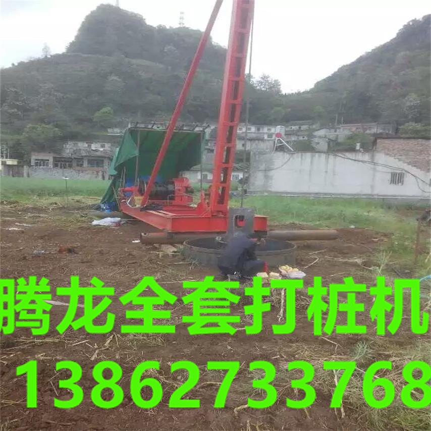南通CK1800冲孔钻机价格  冲孔钻机价格型号