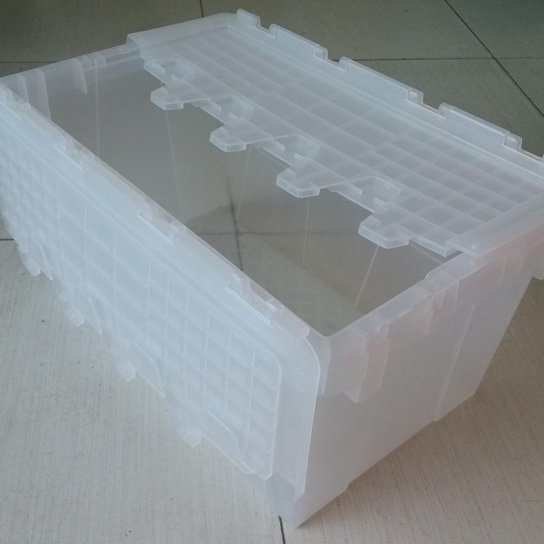 上海嘉定塑料周转箱代加工