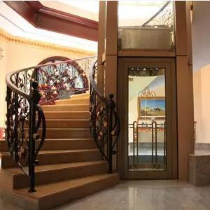 供应 别墅电梯  家用电梯 观光电梯