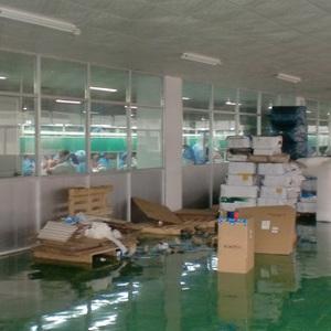 深圳办公室装修公司龙华办公室装修