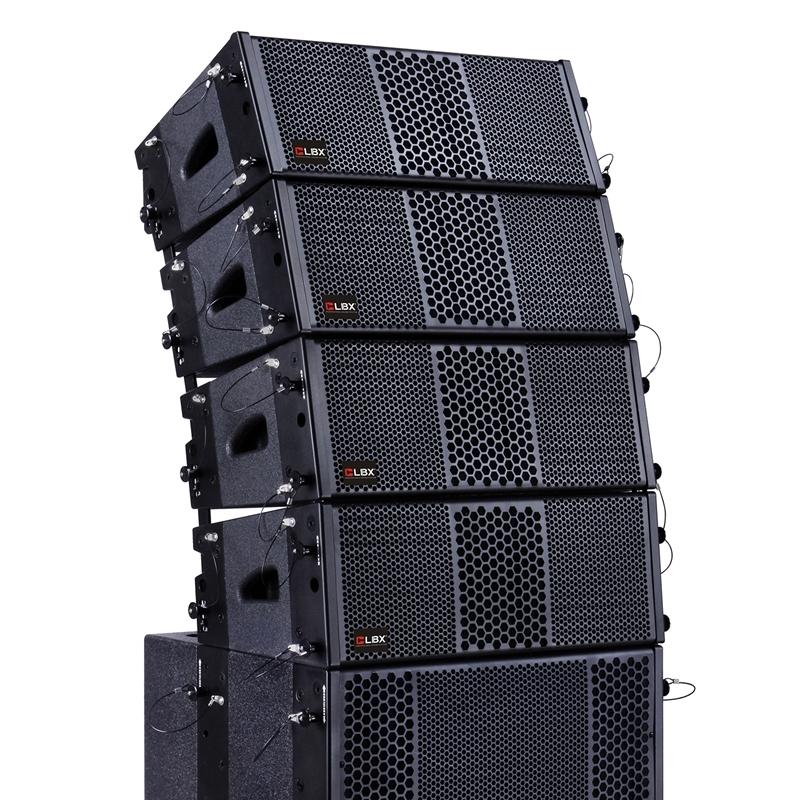 双6寸线阵音响 演出音响 舞台音响 专业音响 大型演出音响设备