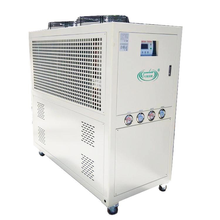 风冷式冷水机 注塑专用冷水机 挤出机专用冷水机 工业冷水机组
