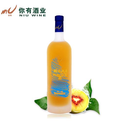 原来猕猴桃还能拿来这样酿酒,自酿猕猴桃酒简单教程,5分钟学会