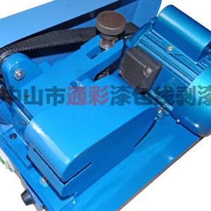 DNB-1新改型漆包线脱漆机|漆包线剥漆皮机|漆包线磨线机