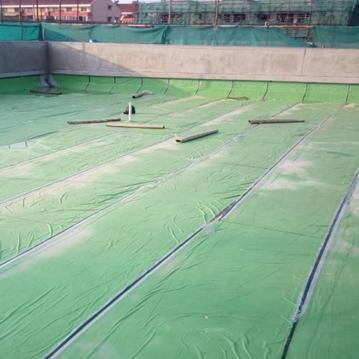 广东防水材料生产MAC高分子自粘橡胶复合防水卷材湿铺