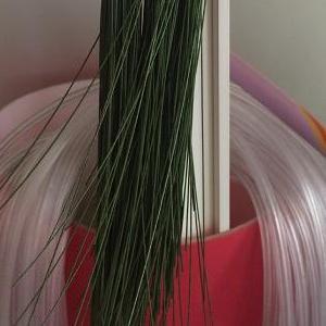 塑料PE扫把丝生产线挤出机设备 塑料PA刷把丝挤出机制造生产线