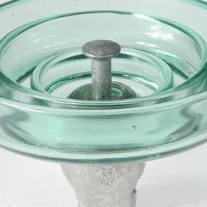 出售U70B标准型钢化玻璃绝缘子