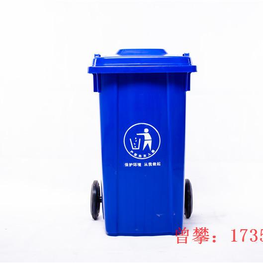 抗冲击性超强的垃圾桶重庆赛普环卫垃圾桶