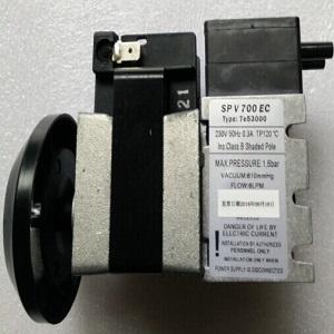 专业销售德国Schwarzer Precision抽气泵