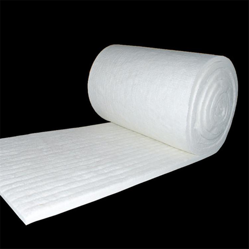 浙江硅酸铝纤维保温 耐火保温棉价格 陶瓷隔热纤维棉 宁波硅酸铝针刺毯厂家