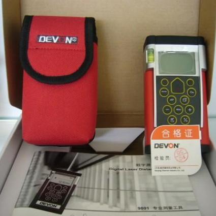 西安现货-手持激光测距仪-