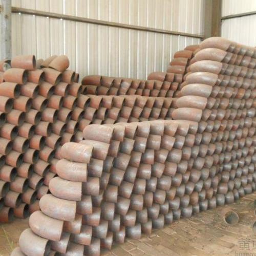 焊接弯头各种型号各种材质