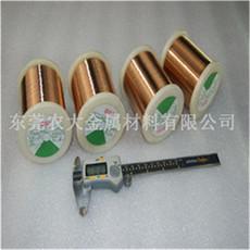 中山磷铜线规格中山磷铜丝报价