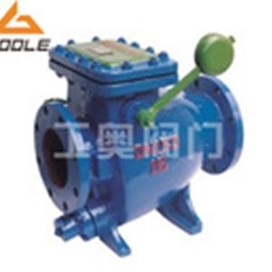 HH44X型微阻缓闭止回阀水力控制防护