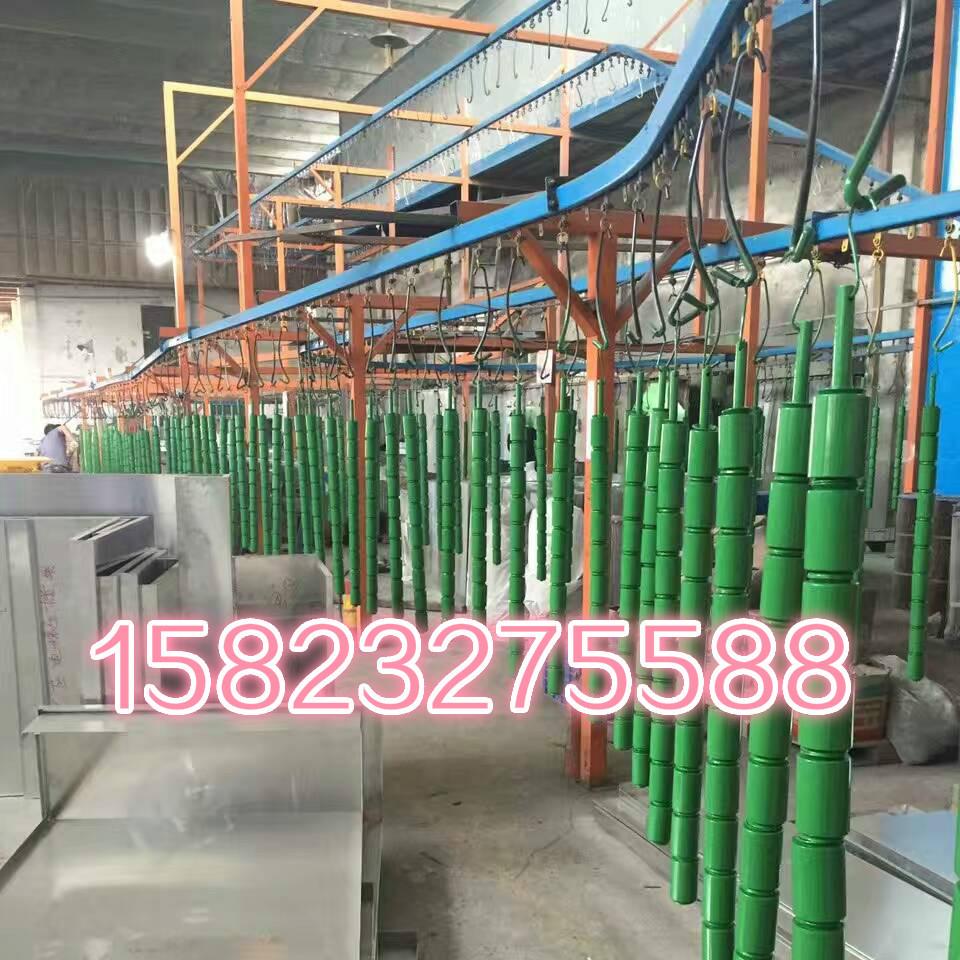 重庆铝方通静电喷塑加工厂