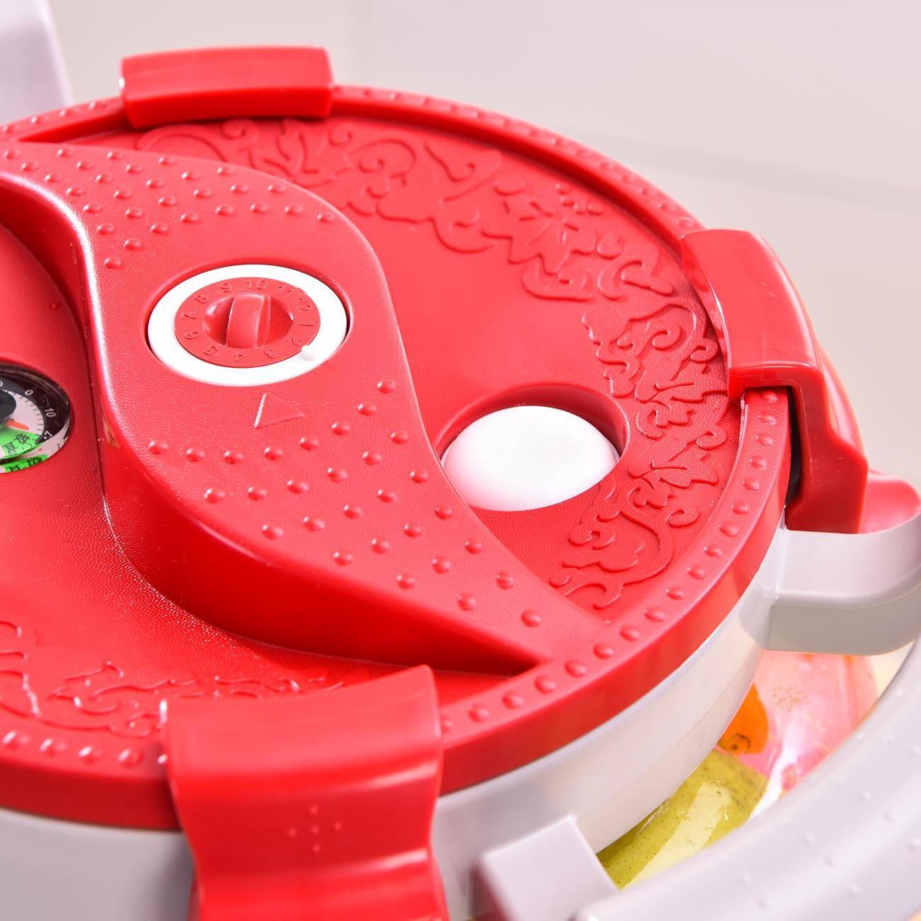水果酵素瓶自动排气宛公主5L水果酵素发酵桶纳米杀菌快速酵素桶
