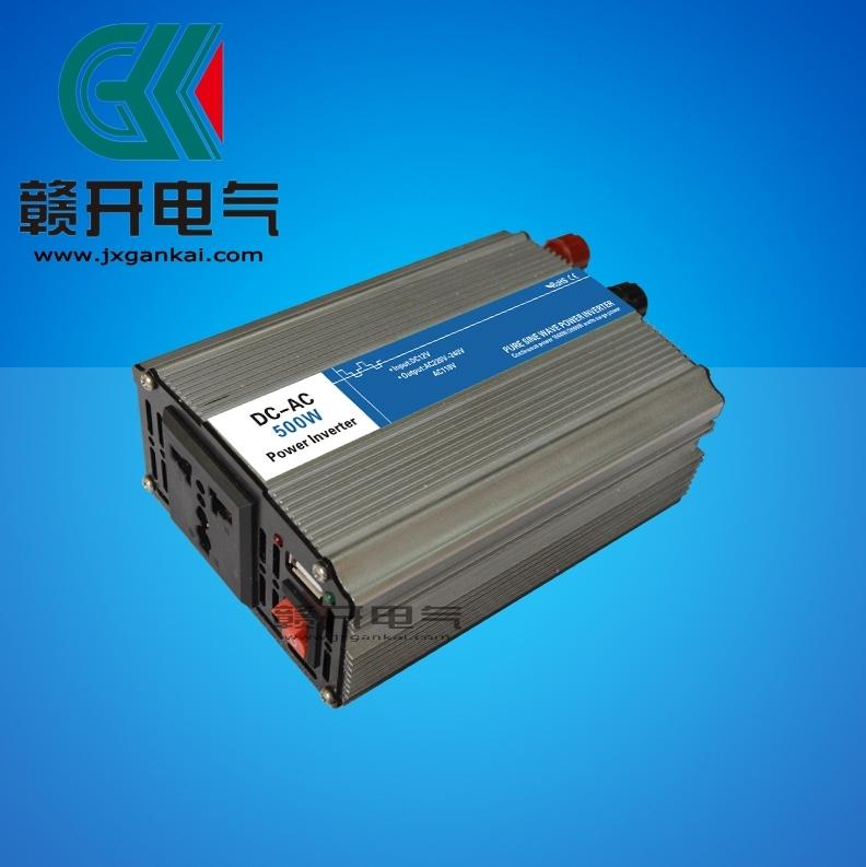 厂家生产12V电源逆变器