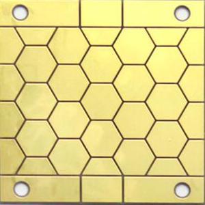 提供定制化规格 斯利通陶瓷基覆铜板