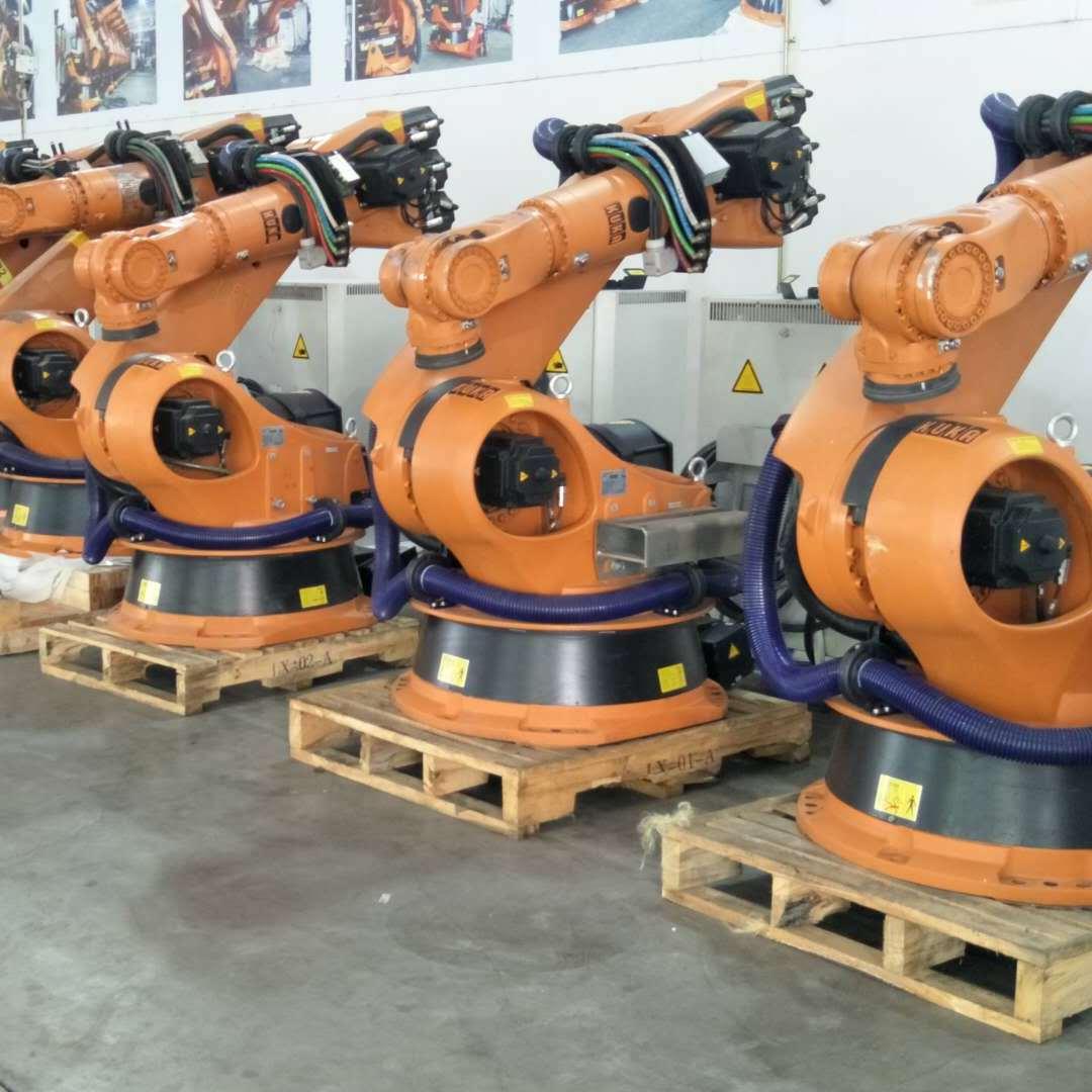 二手库卡焊接机器人二手库卡搬运机器人二手库卡码垛机器人二手库卡打磨抛光机器人