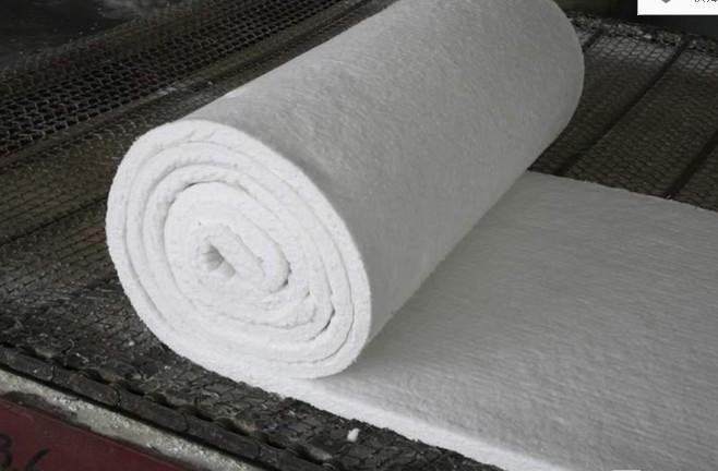 硅酸铝保温为什么被广泛的应用?
