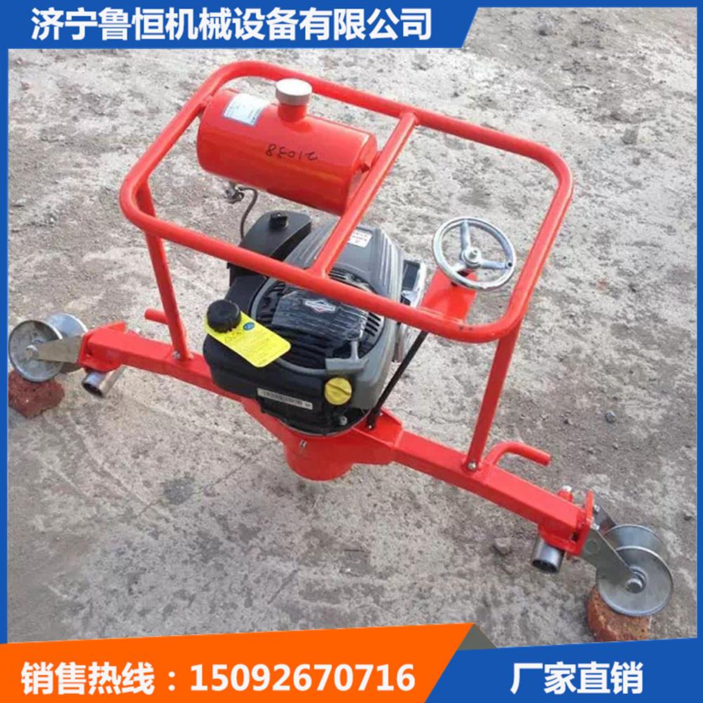 FMG-4.4内燃仿形钢轨打磨机多功能钢轨打磨除锈机 仿形打磨机价格
