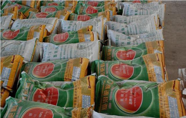 2018年5月7日国内主流化肥品种价格行情日报