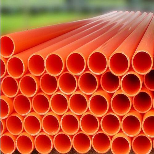 联塑埋地PVC-C电力电缆护套管