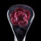 供应 义乌新款定制 花朵扭柱水晶奖杯 比赛纪念水晶工艺品