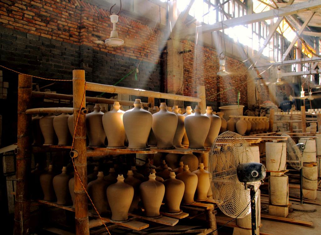 景德镇市义升陶瓷有限公司(江西)