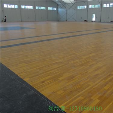 专业【室内体育场木地板】施工单位 欧氏地板承接各种体育场地项目施工 欢迎致电