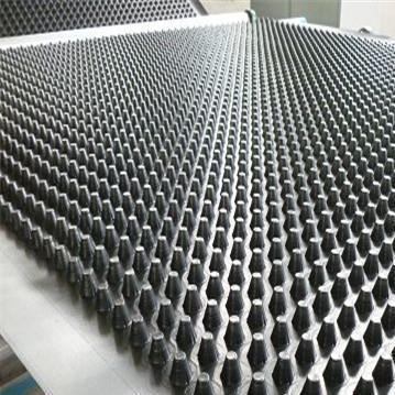 专业供应贵州HDPE排水板铜仁车库HDPE排水板