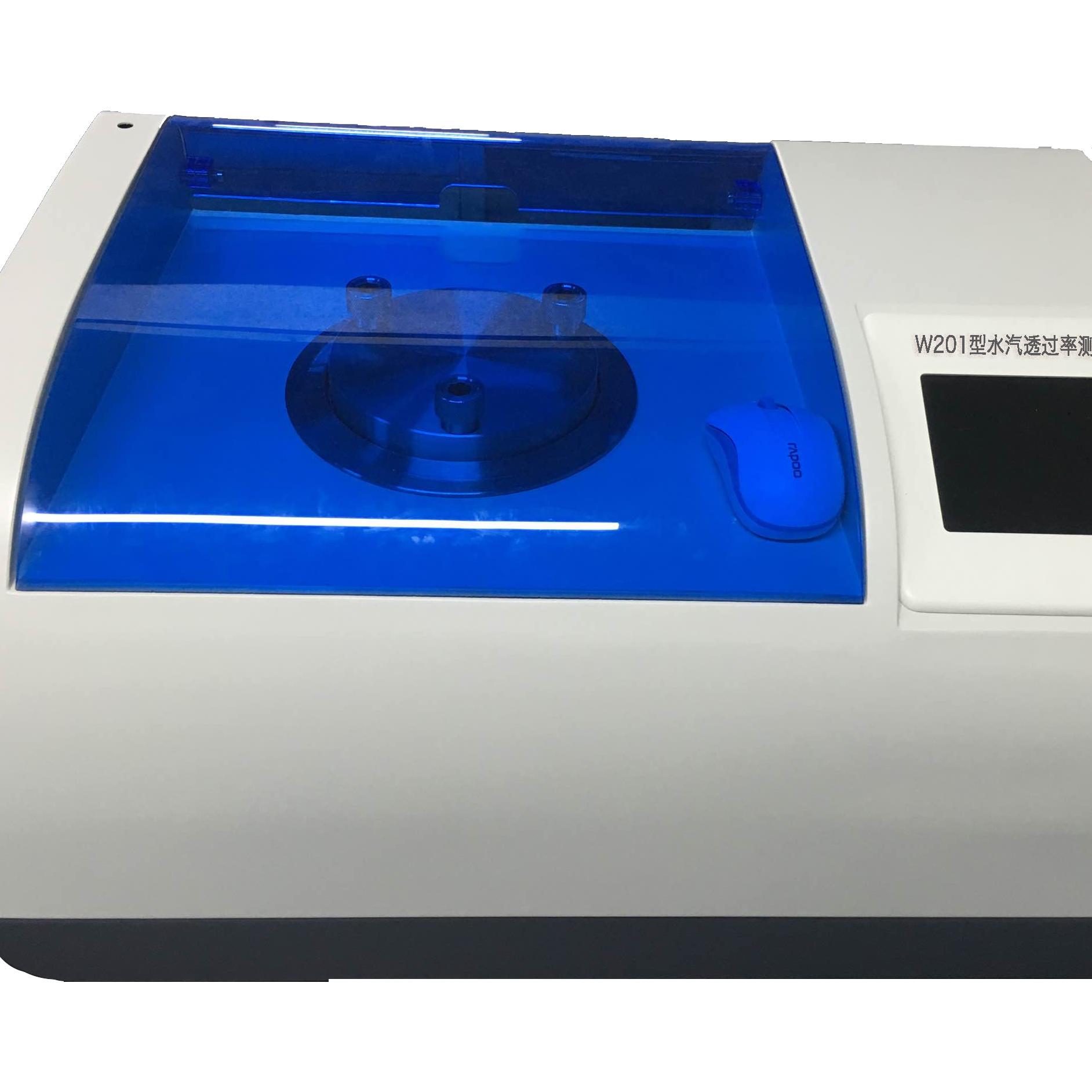 广州标际W401红外法透湿仪_红外法透湿性测试仪