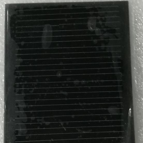 中德ZD80-405v90ma太阳能胎压监测电池板太阳能滴胶板