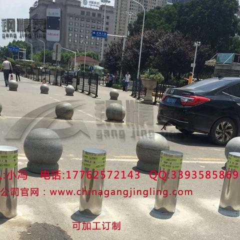 武汉路桩厂家 武汉液压升降柱 全自动升降路桩 升降路桩价格