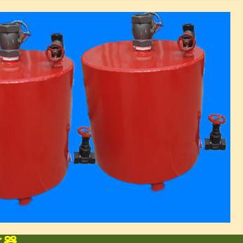 博创瓦斯管路手动放水器  手动放水器品牌厂家