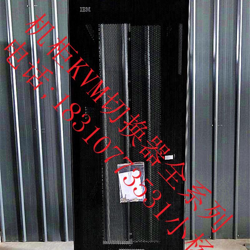 IBM93074RX服务器机柜IBM42U服务器机柜IBM机柜93074RX服务器机柜现货供应